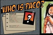 ¿Who is PACO?
