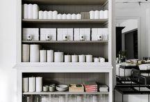 Organzing Everything