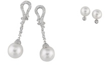 Carreras Pearl Jewelry / We offer one of a kind pearl earrings, necklaces, pendants, bracelets and rings. Choose from our large selection of Freshwater, Akoya, South Sea and Tahitian pearls. Contact us to start an add-a-pearl necklace for a child.