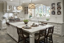 Gourmet Kitchens / Gourmet Kitchens Kitchen Design Kitchen Decor