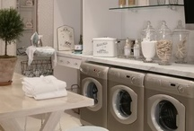 Lavish Laundry Rooms / Lavish Laundry Rooms