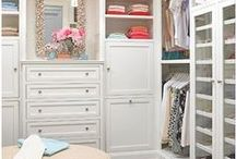 Luxury Walkin Closets / Luxury Walkin Closets
