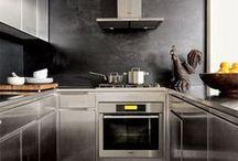 kitchens / by sigrazie