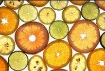 Citrus Decor