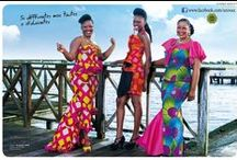 African Fashion/style / by Esther Hadoto