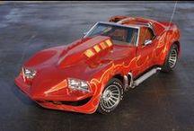 Out Favorite Automobiles / Car