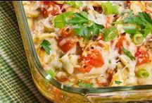 Recipes to Try! / by Elizabeth Doane
