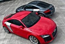 AUDI / Manufacture AUDI : for everyone who love speed / by Mr. NAMELESS NOTORIOUS™