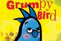 Birds Storytime / Resources for a storytime theme on birds of all feathers!