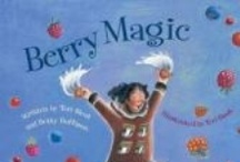Berries and Jam Storytime / This storytime will help you get ready for Spring and Summer with songs, rhymes and stories that celebrate berries, fruit and jam!