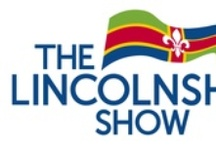 The Lincolnshire Show / The Lincolnshire Show is held at the Lincolnshire Showground in June each year! Visit http://www.lincolnshireshow.co.uk/ for info on this superb County Event!