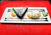 Our Desserts / homemade desserts