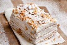 Γλυκά Κωνσταντινίδης / Τα γλυκά μας είναι φτιαγμένα από τα καλύτερα φρέσκα υλικά. Και πάνω απ' όλα, είναι φτιαγμένα με αγάπη και μεράκι.
