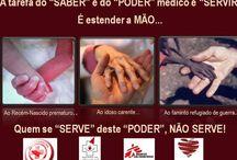 Profissão médica - fotos / Fotos de Pronto socorro da atividade profissioanal Médica e de pacientes