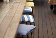 Interiors: Decor / Interior design, colour schemes and home decor details that I love.