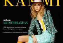 Kammi S/S 2014 / Catalogo Kammi - Spring Summer 14