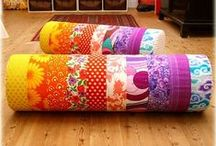 Quilts & Patchwork / Quilts & Patchwork - I will make one some day in the not too distant future...