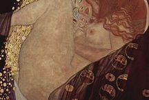 Galleria d' arte / rassegna di quadri sull'arte erotica