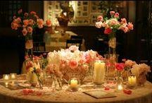 装花 青山サロン wedding flower - Aoyama Salon / 装花青山サロン