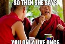 LOL | Religious Humor | Spirituality Funnies / religious memes, jokes, and spirituality humor  Zen, spirituality. Fun stuff to share a laugh or two. Not for the easily offended! Jesus jokes / by Betty Chin-Wu