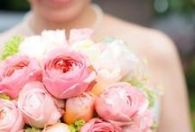クラッチ 色系 clutch bouquet - colour / 白以外のクラッチブーケの写真集です
