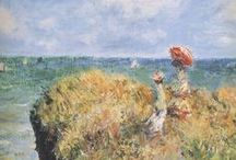 Impressionistic & other Art Stuff / All things art and wonderful