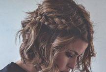 Hair / Hair ideas and styles