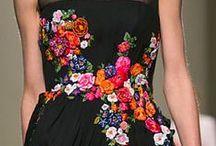 Fashion - floral