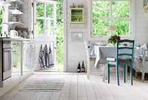 KITCHENS / To enjoy the heart of the home
