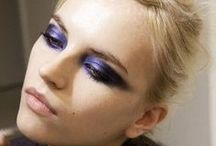 Beauty / Make up & nail art for shoot or personal inspiration...