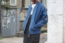 Style & Styling / Fashion & style looks that we love, and styling inspiration.