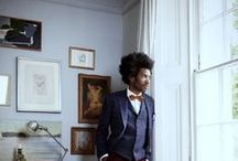 Menswear / Inspiring and stylish menswear.