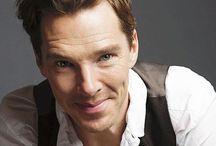 Benedict Cumberbatch-Sherlock