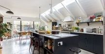 Kitchen Design Inspiration / Some inspiration for your new kitchen