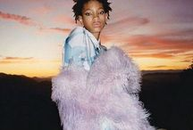 Pastels / Everything in pastel colours to inspire you...