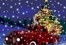 Christmas Animated