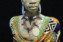 Sculpture / Talented artist's work from around the world.
