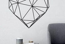 Home Sweet Home / Home Solutions (things outside of Houzz)