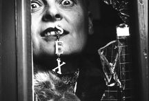 Vivienne Westwood / The uber-talented & influential Vivienne.