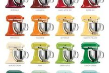 KitchenAid / Oaklands are a supplier of KitchenAid appliances. Most commonly known for their iconic red mixers KitchenAid also offer a range of large appliances including ovens and fridges. Take a look at our boards for a range of KitchenAid appliances and ideas