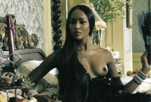 Naomi. / There are no words for this woman. #Icon