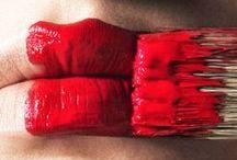 LIPS. / Lushious Lips.