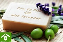 Natural Products:Made in Greece