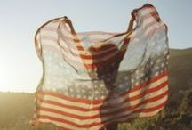 / america / / by virginia beck