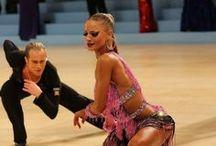 # I ♥ Dance  / Dance dance dance