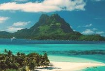 # Amazing Places