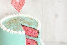 # All Things Sweet / Cookies, Macarons, Cake....
