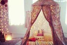 {kids rooms} / Inspiration Kids Rooms