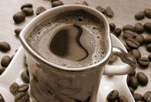 Café and coffee / Café coffee love