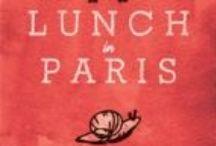 Fine Reads about France / Vive la difference, et vive les books!